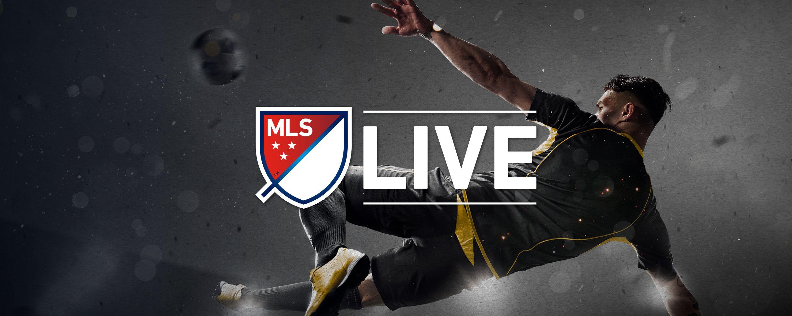 MLS Live on ESPN+