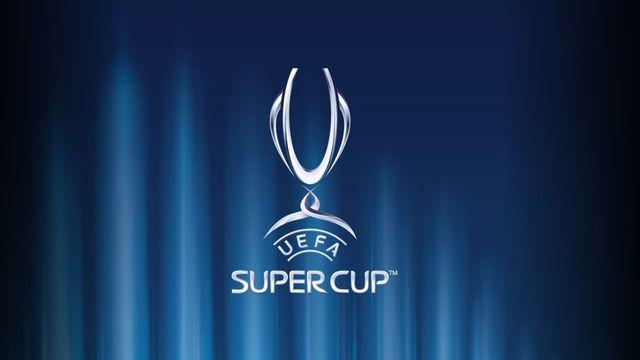 Liverpool/Chelsea Campeón de la Supercopa de Europa 2019