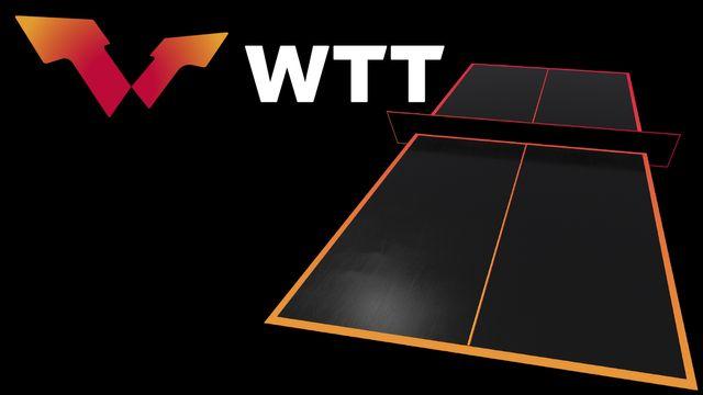 WTT Macao 2020 - Session One (Quarterfinals)