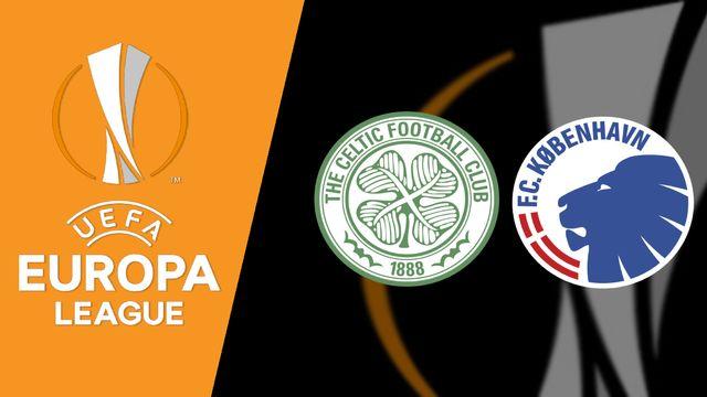 Celtic vs. Copenhagen