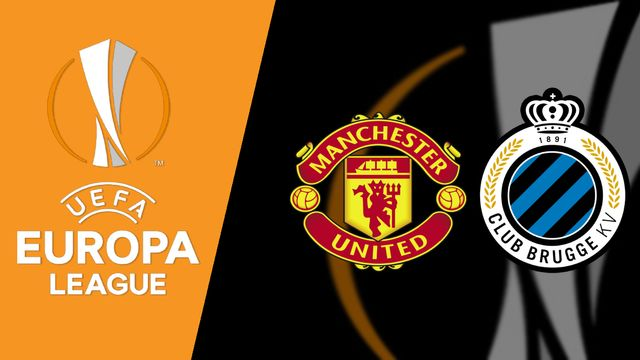 Manchester United vs. Club Brugge (excepto CHI)