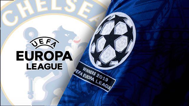 Chelsea, Campeón de la UEFA Europa League 2018-2019