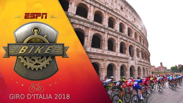 ESPN Bike - Especial Giro D