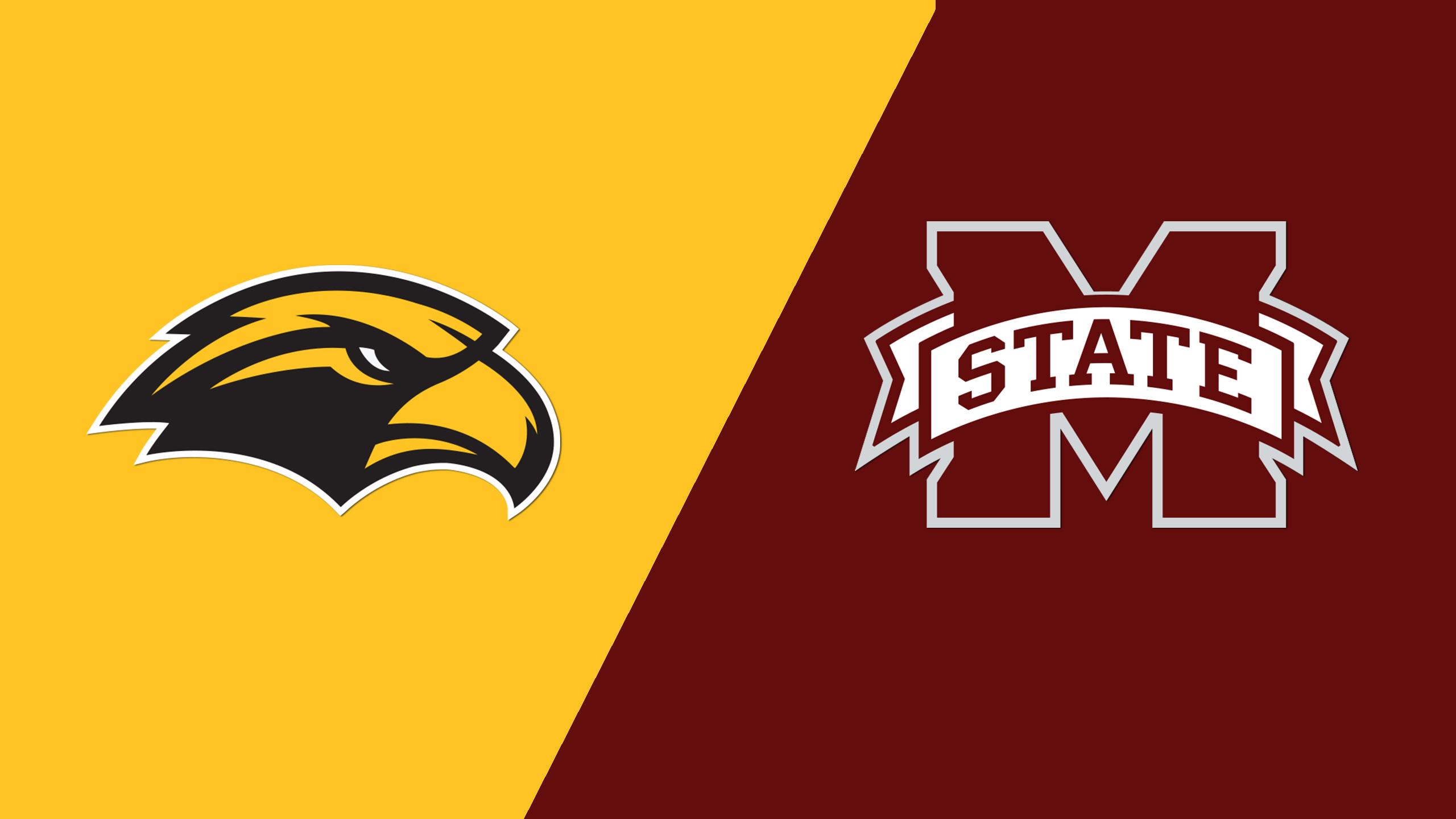 Southern Mississippi vs. Mississippi State (W Soccer)