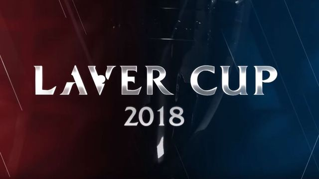 Roger Federer vs. John Isner (Day #3)