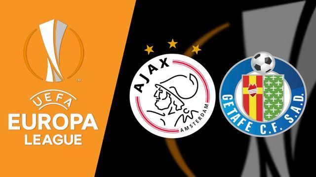 Ajax vs. Getafe