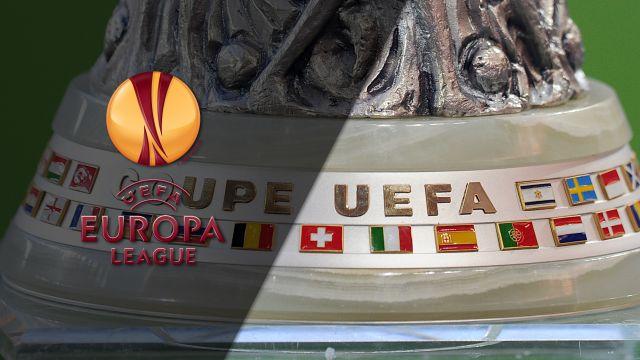 Goles de la UEFA Europa League