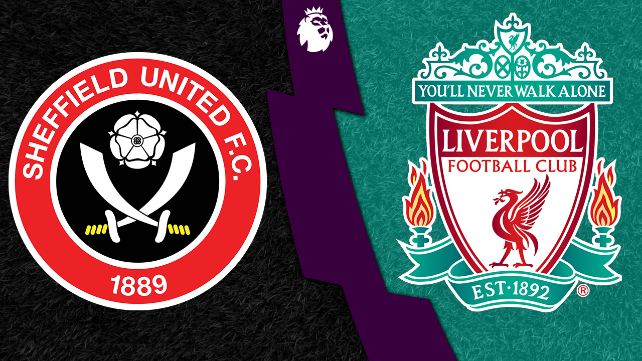 Sheffield United vs Liverpool Full Match – Premier League 2020/21