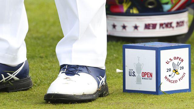 U.S. Open Golf Championship - Sights & Sound
