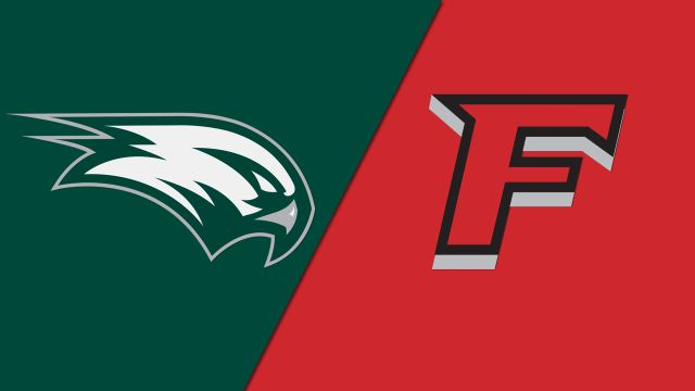 Wagner vs. Fairfield (M Basketball)