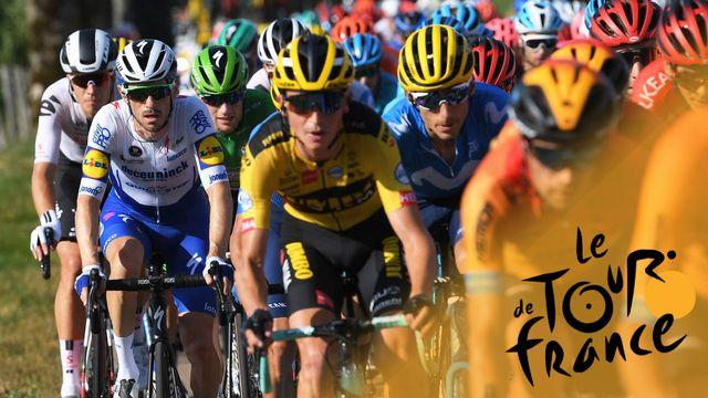 Tour de France: Etapa 21