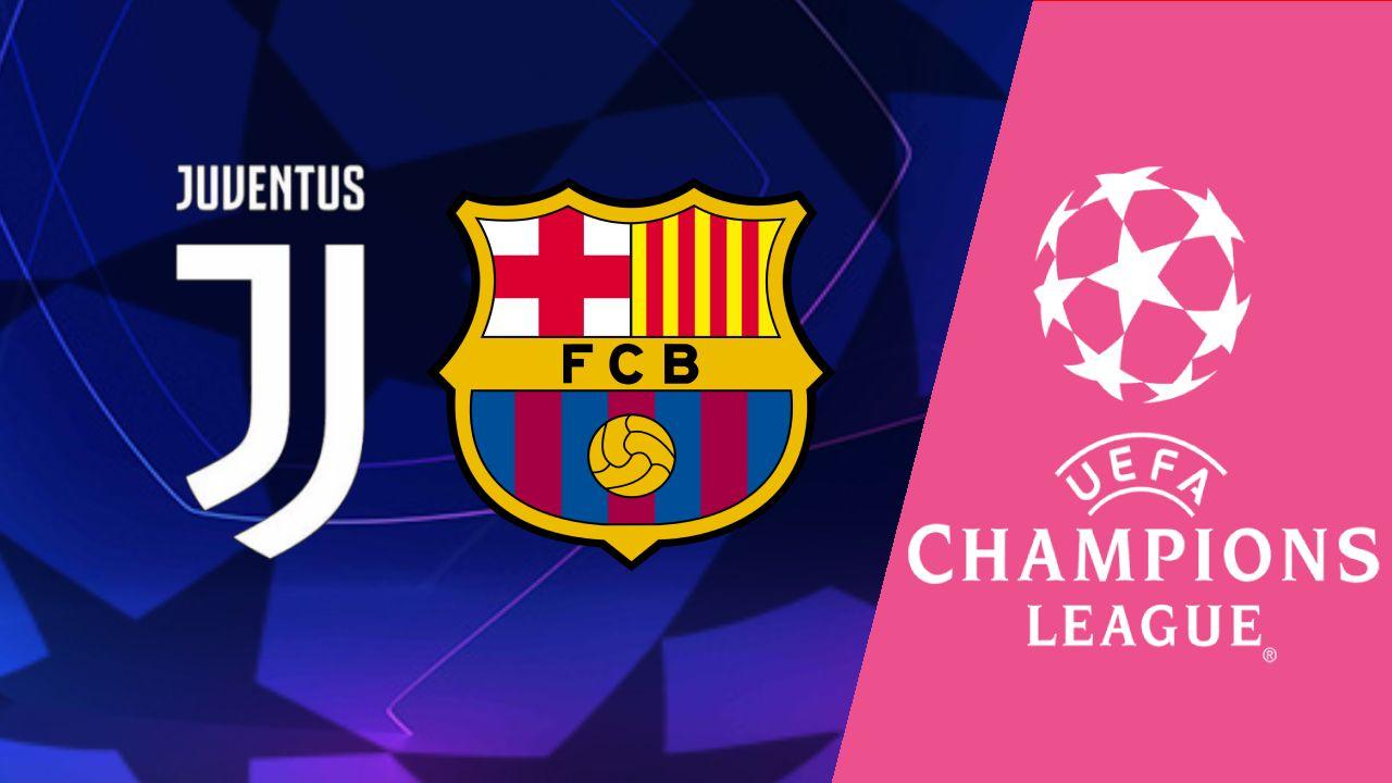 Juventus Vs Fc Barcelona Watch Espn