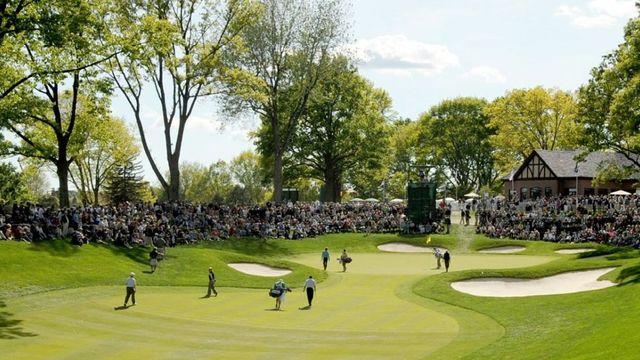 2019 PGA Championship: Featured Groups #1