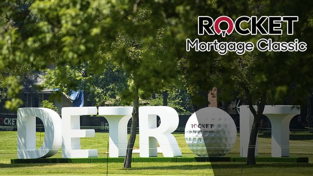 Rocket Mortgage Classic (Featured Holes)