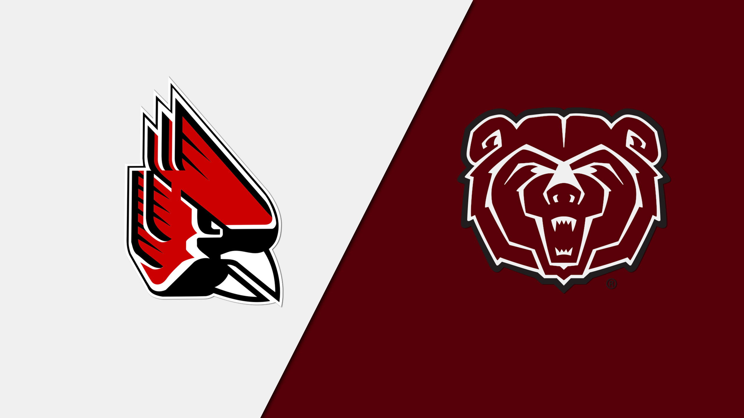 Ball State vs. Missouri State (W Basketball)
