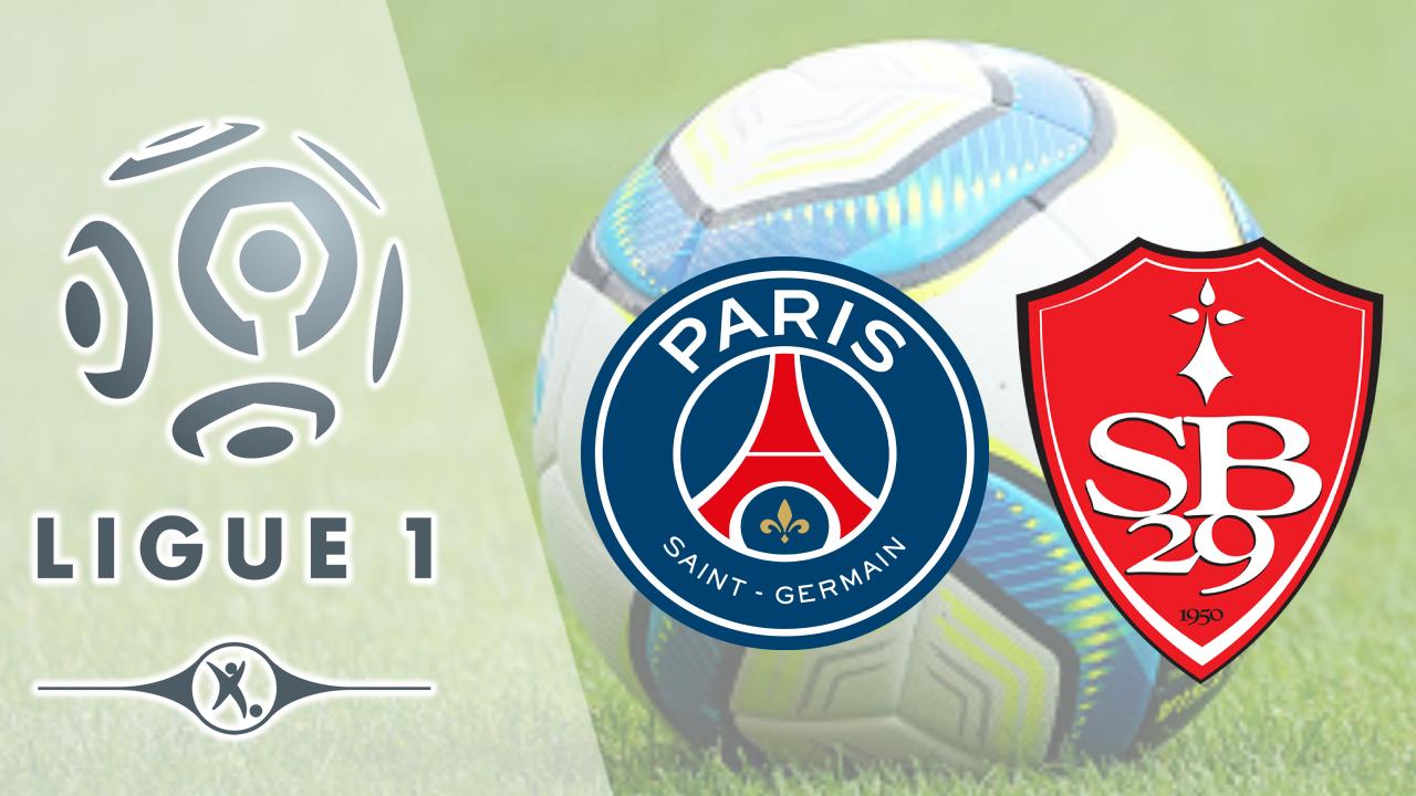 Paris Saint-Germain vs. Brest | Watch ESPN