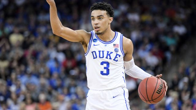Duke's Countdown to Craziness (M Basketball)