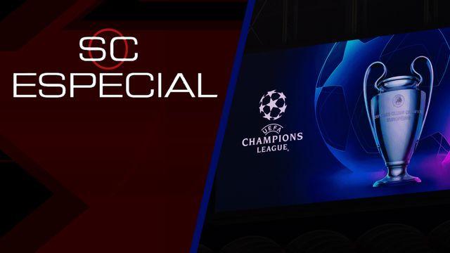 SC Especial - Partidazos Champions League #1