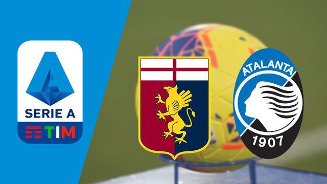 Genoa vs. Atalanta