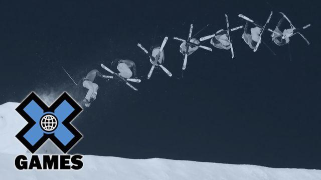 X Games Aspen 2020 Highlights