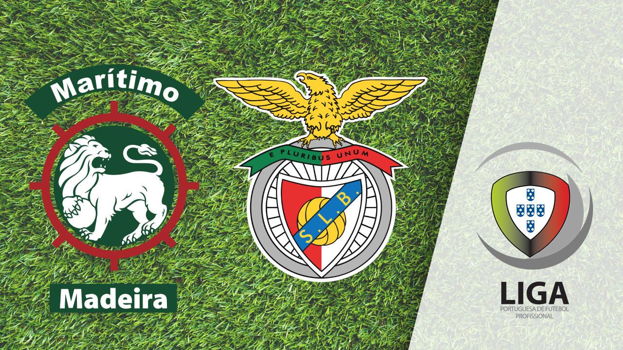 Maritimo Vs Benfica Watch Espn