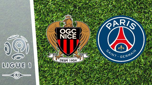 Nice vs. Paris Saint-Germain