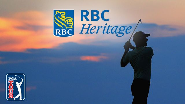RBC Heritage (Featured Groups)