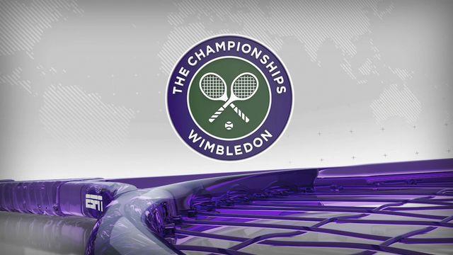 2013 Wimbledon Official Film