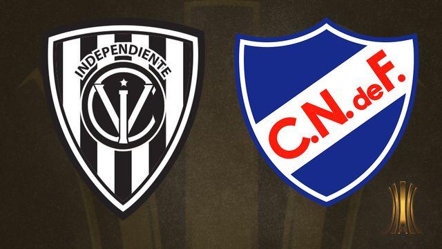 Independiente Del Valle vs. Nacional