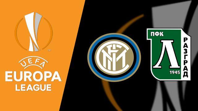 Inter Milan vs. Ludogorets