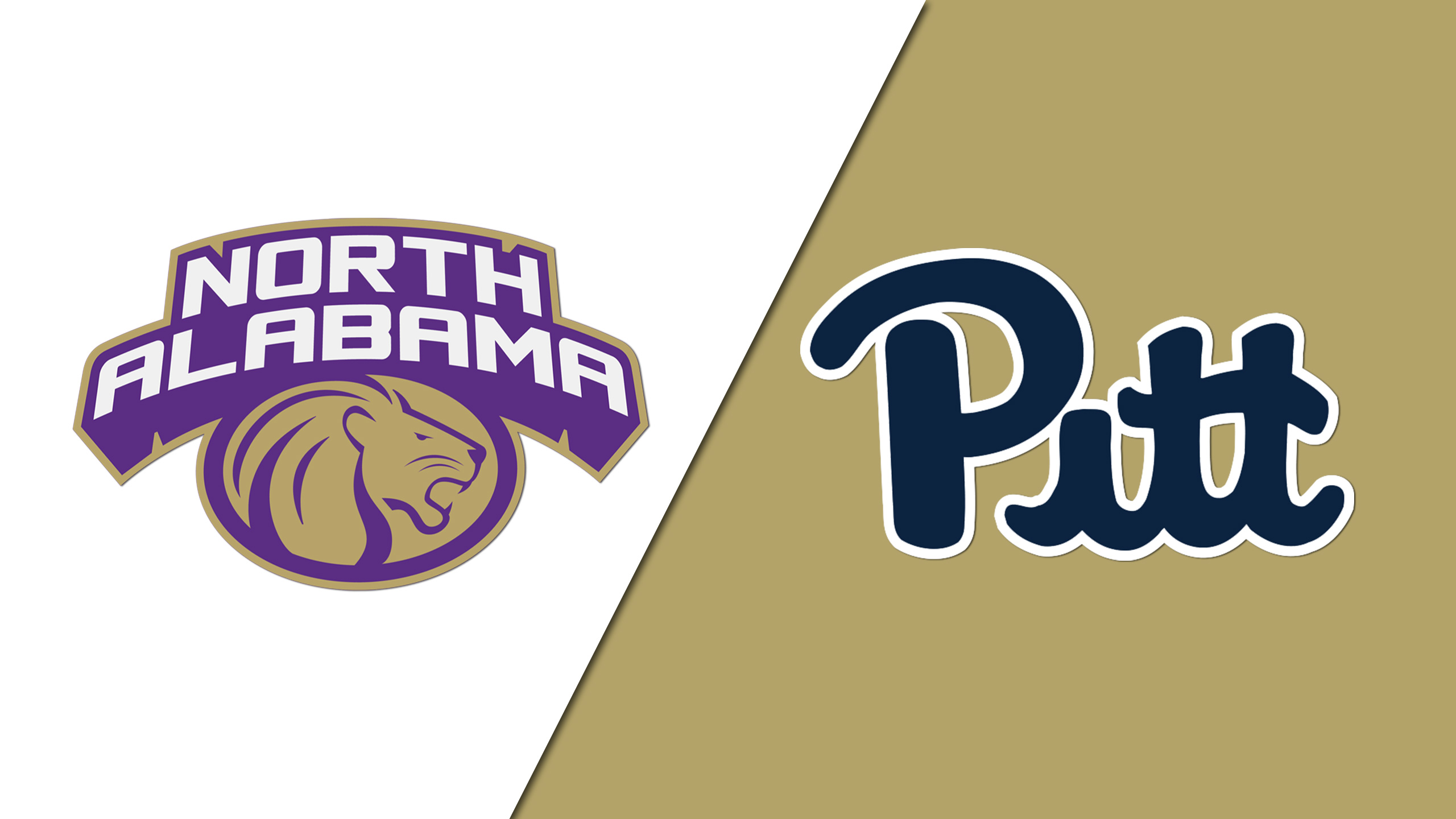 North Alabama vs. Pittsburgh (M Basketball)