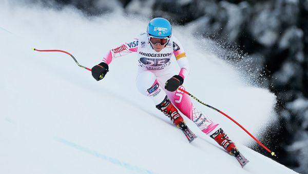 FIS World Cup Skiing: Women's Slalom 2nd Run