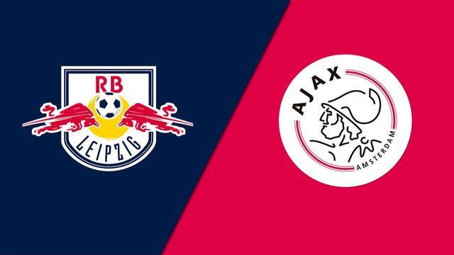 RB Leipzig vs. Ajax