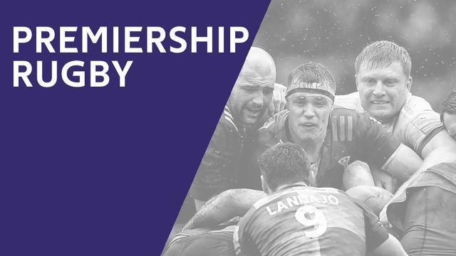 Premiership Rugby - Resumen #11