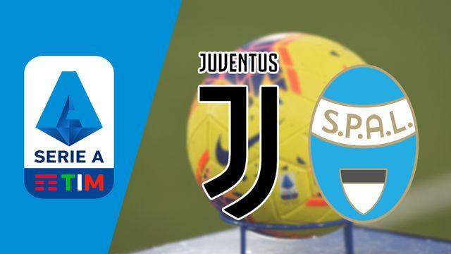 Juventus vs. SPAL