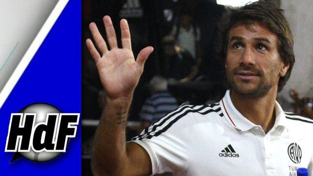 Hablemos de Futbol - Leonardo Ponzio, el caudillo de Gallardo