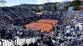 ATP 500 Barcelona: Manuel Orantes (First Round)