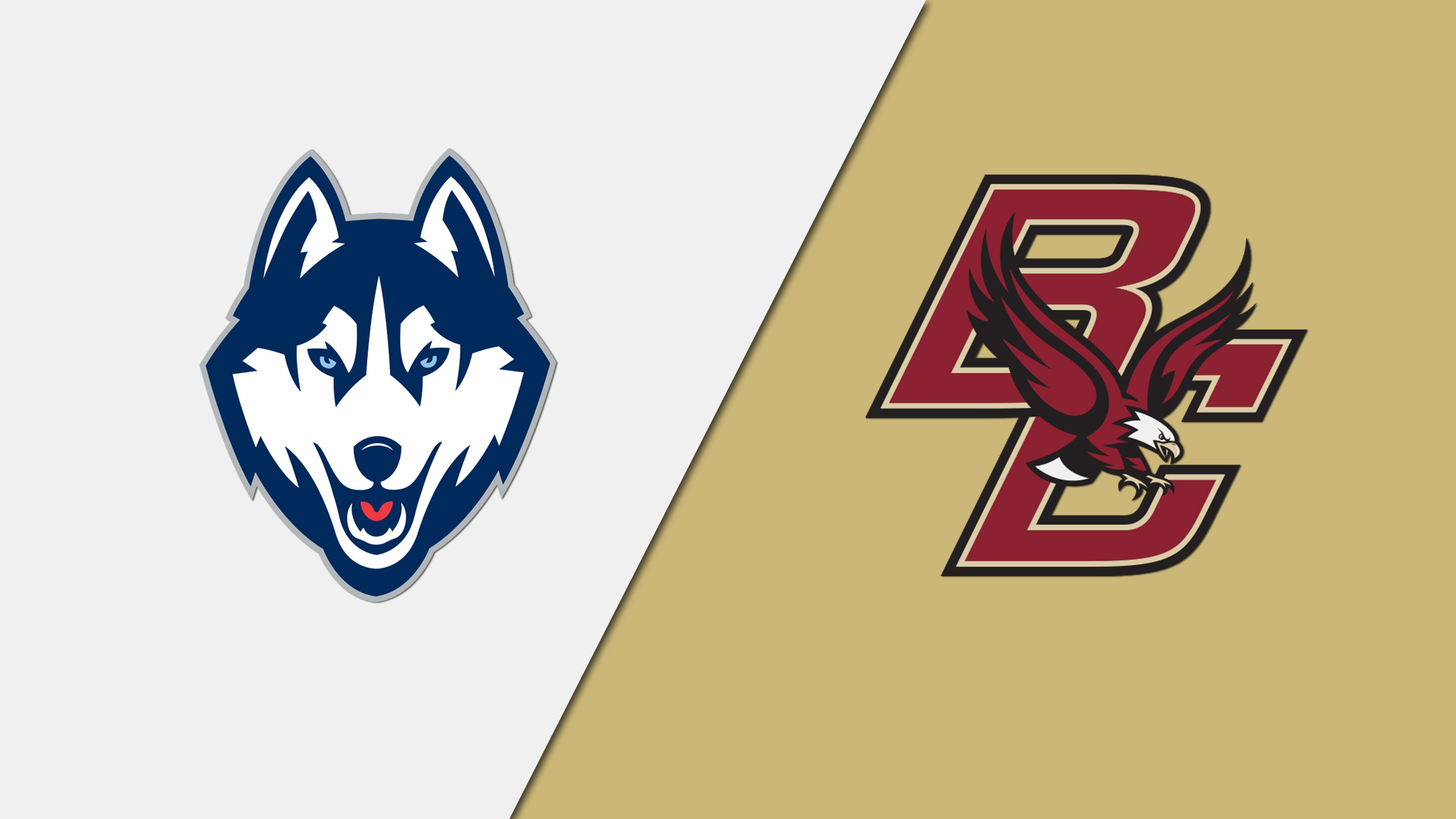 Connecticut vs. #4 Boston College (W Hockey)