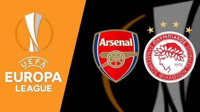 Arsenal vs. Olympiacos