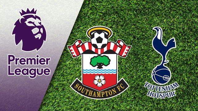 Southampton vs. Tottenham