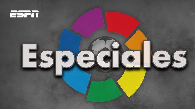 Especiales LaLiga: Lionel Messi, Pichichi 2020-2021