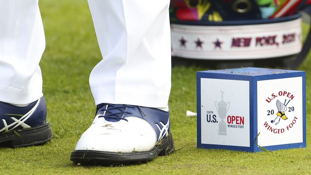 U.S. Open Golf Championship - Featured Groups