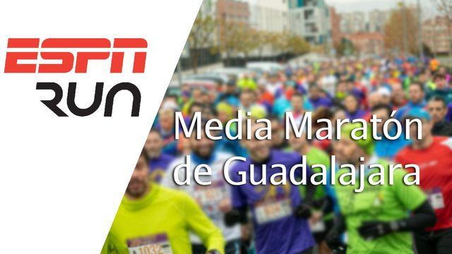 ESPN Run - Media Maratón de Guadalajara