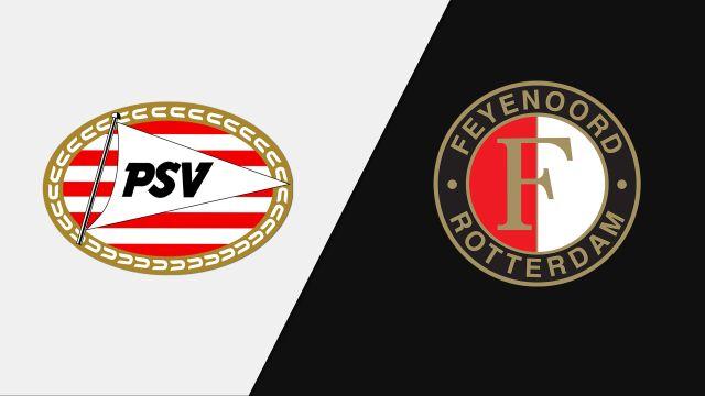 PSV vs. Feyenoord