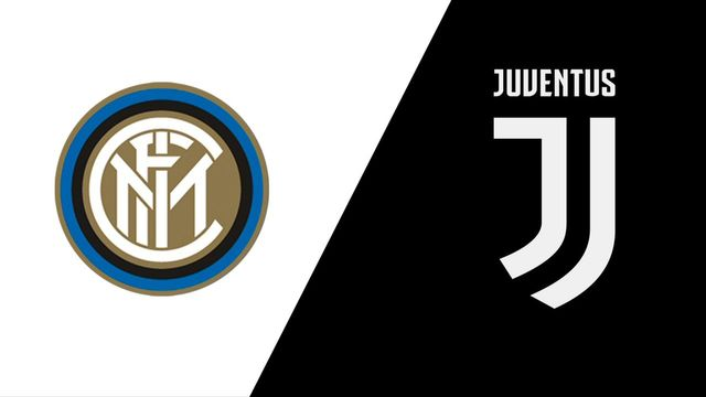Inter Milan vs. Juventus