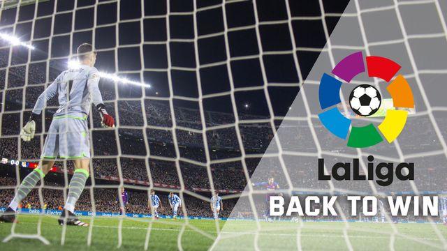 LaLiga Back to Win