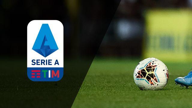 Italian Serie A Highlights