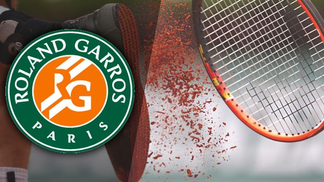 Roger Federer (SUI) vs. Rafael Nadal (ESP) (Men