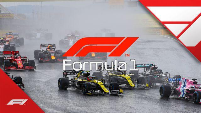 Fórmula 1 - GP de Turquía