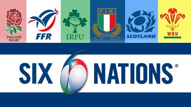 Seis Naciones - Resumen #3
